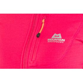 Mountain Equipment Eclipse - Chaqueta Mujer - rosa